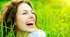 sretna osoba