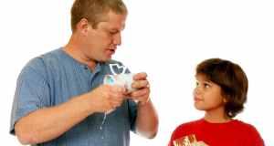 učenje djeteta odgovornosti