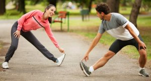 vježbom protiv kolesterola
