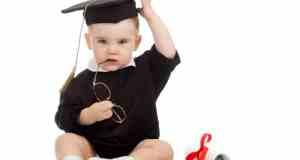 dijete kao student