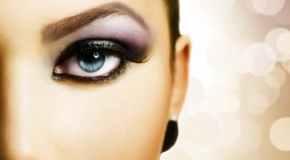 Make up trikovi za plave oči