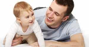 što mame mogu naučiti od tata