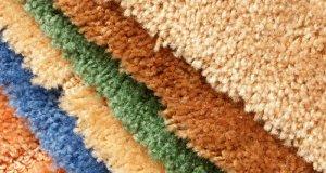 Čišćenje mrlja na tepihu