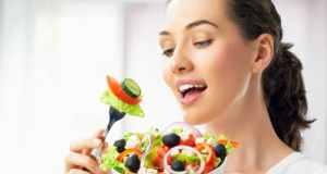 zdrav obrok