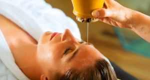 bademovo ulje za lice