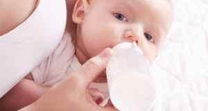 hranjenje bebe