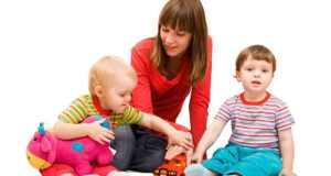 kako odgojiti dobro dijete