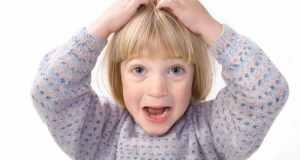 kako prestati vikati na djecu