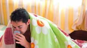 Što je norovirus