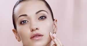 osjetljiva koža lica