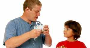 Radne navike djeteta