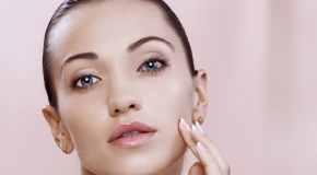 Šminka za suhu kožu