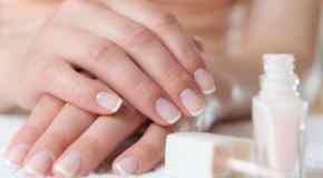 Kako spriječiti pucanje noktiju
