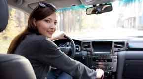 Kako sigurno voziti
