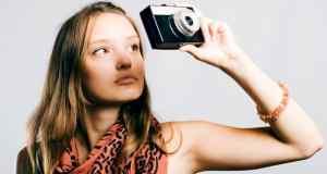 Mutne slike na fotoaparatu