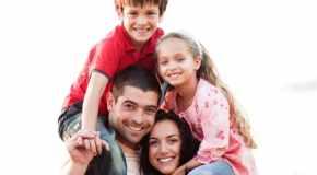 Koja su pravila sretne obitelji