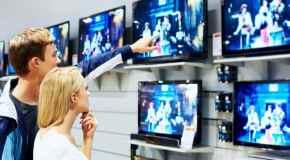 Najčešći problemi na televizoru