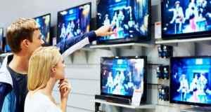 Dvostruka slika na 3D televizoru