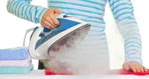 Savjeti za čišćenje pegle