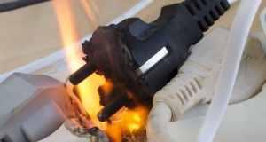 zaštita doma od požara