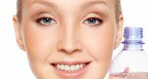 Hidratacija kože lica