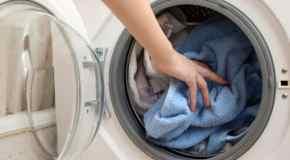 Pranje u perilici rublja