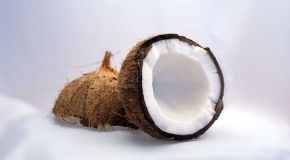 Kako napraviti kokosovo ulje