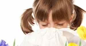 kako ublažiti simptome alergije