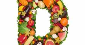 vitamin d u hrani