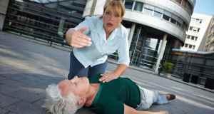 prva pomoć kod unutarnjeg krvarenja