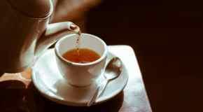 Kombucha čaj
