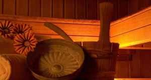 sauna za čišćenje organizma