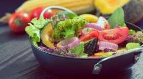 Kako jesti zdravo