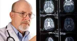 lezije mozga