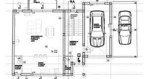 Idejni projekt za gradnju kuće