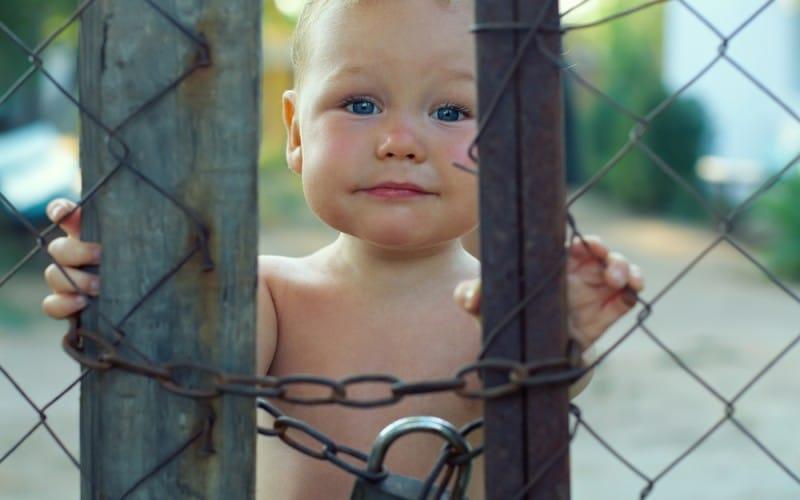 Razvoj djeteta od 10. do 12. mjeseca života
