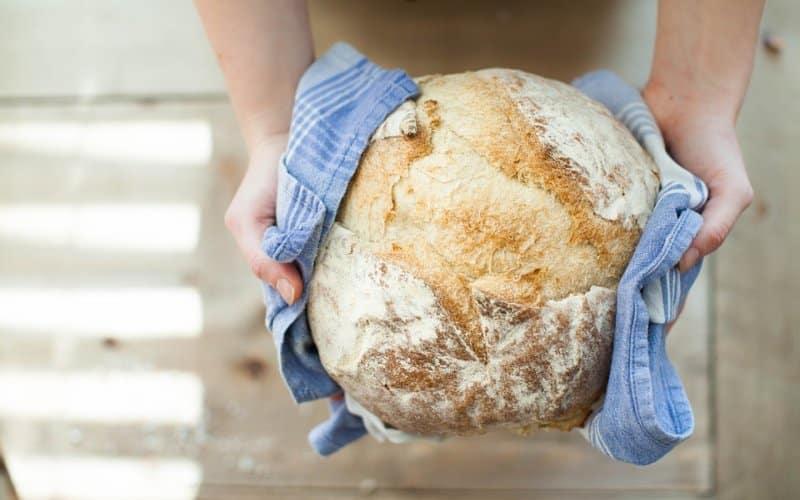 domaći kruh