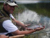 pêche mouche tueda