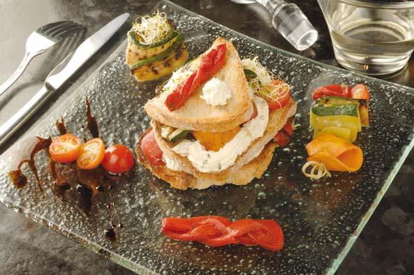 Cuisiner Courgette Jaune