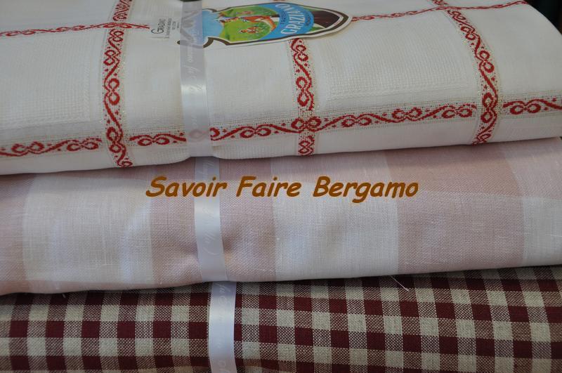 Fratelli Graziano Savoir Faire Bergamo