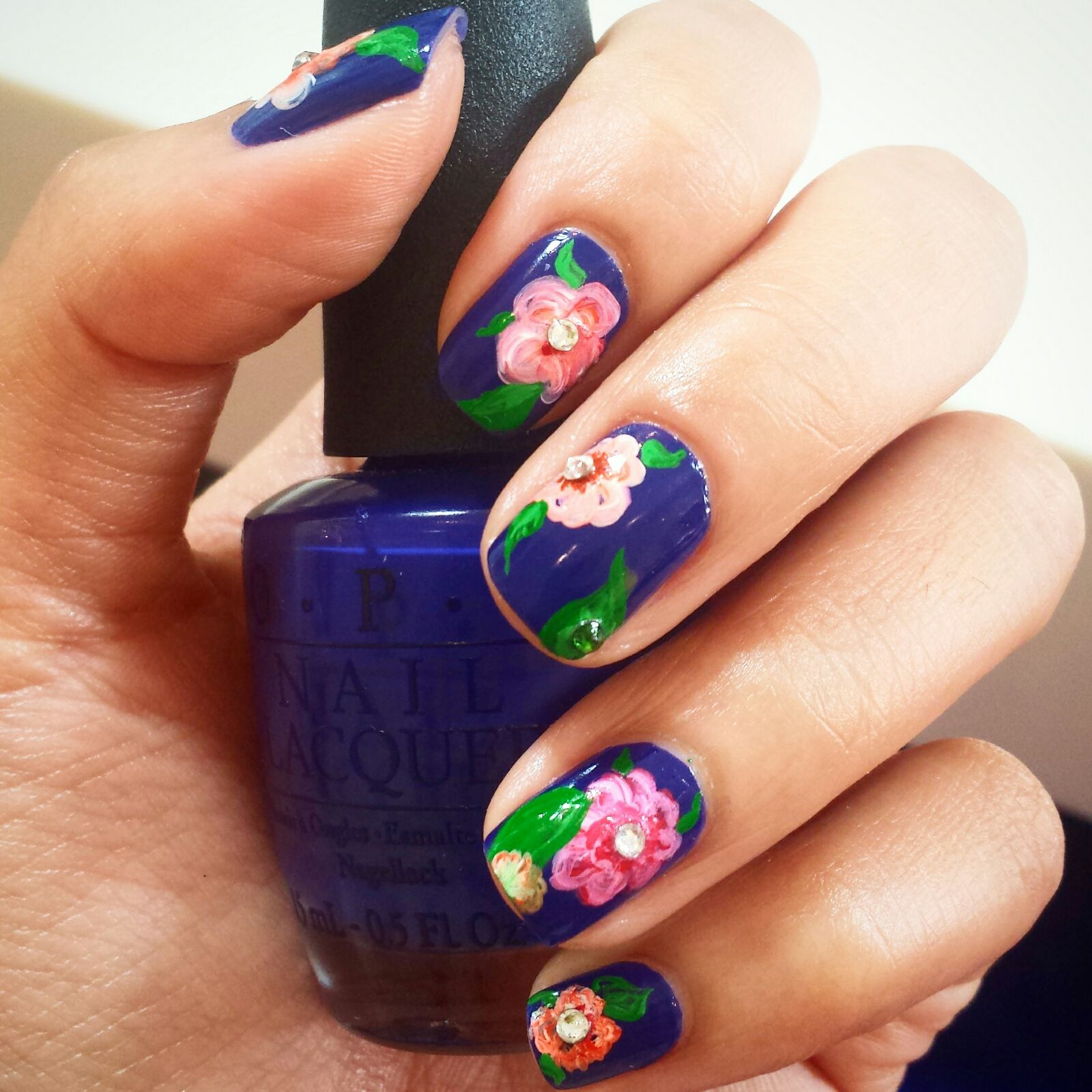 Salons In Dubai Nail Art - Savoir Flair