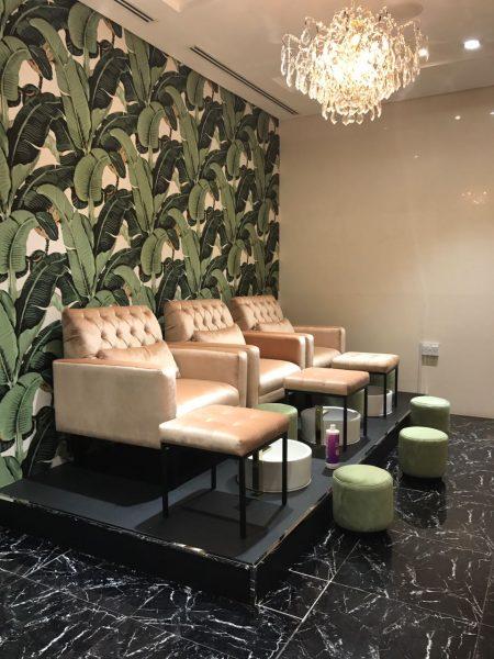 Best Nail Salons Dubai Beverly Hills Beauty