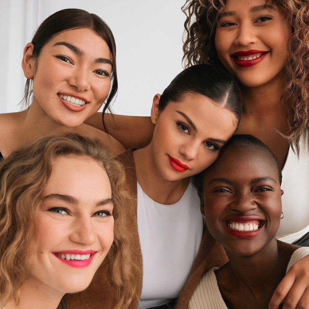 Selena Gomez's Rare Beauty Launches on Sephora – Savoir Flair