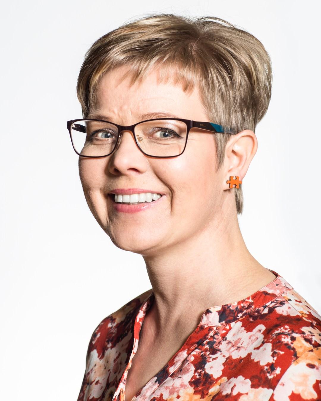 Krista Mikkonen, 45