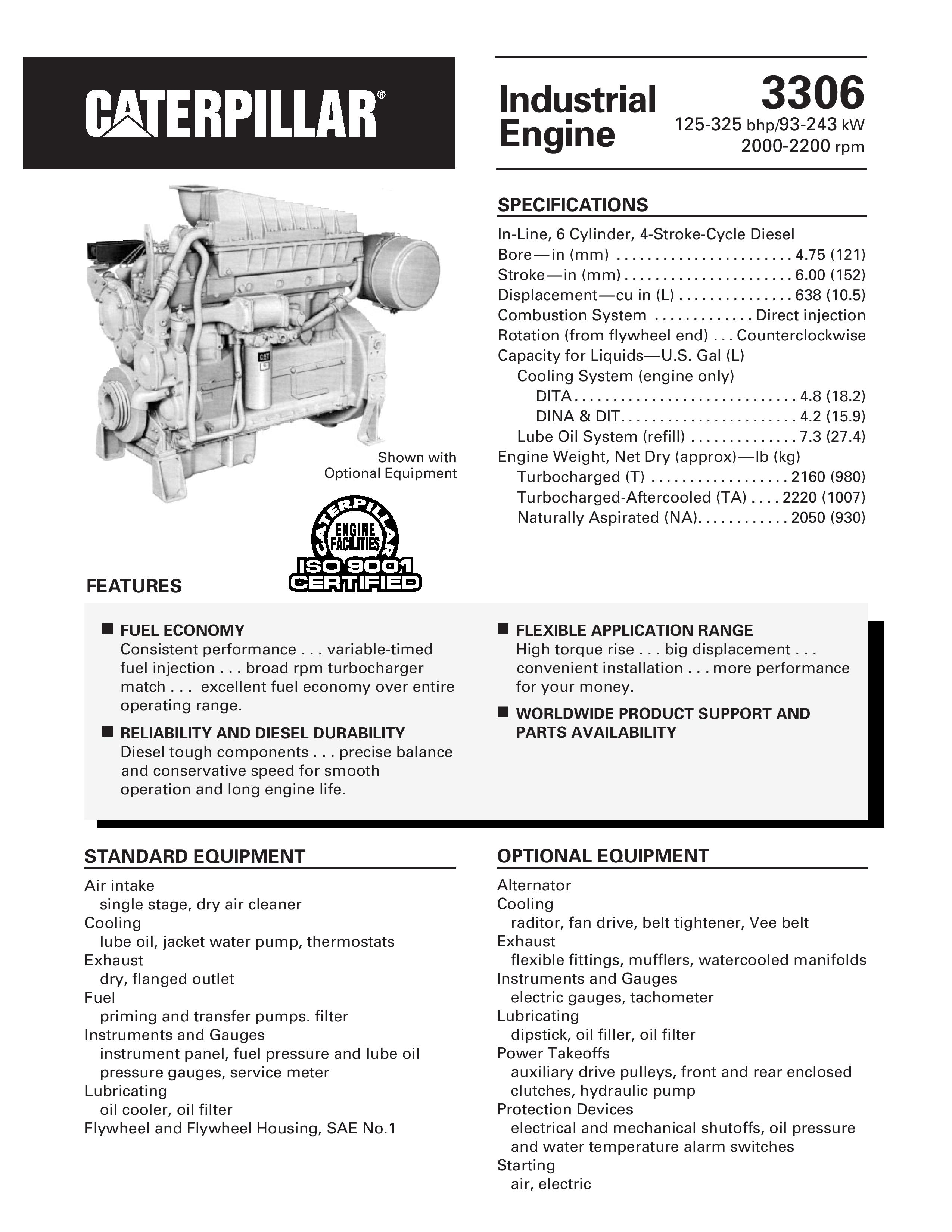 general electric motor wiring diagram delco remy 24 volt alternator caterpillar diesel engine supplier worldwide | used cat 3306t for sale