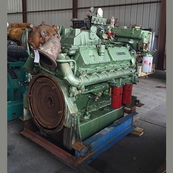 Caterpillar Marine Engine Supplier Worldwide Used Cat