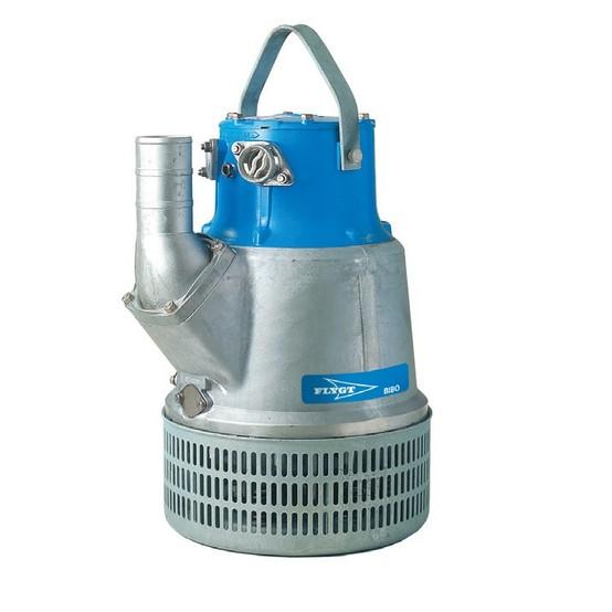 Flygt Submersible Pump Supplier Worldwide  Flygt Bibo 8
