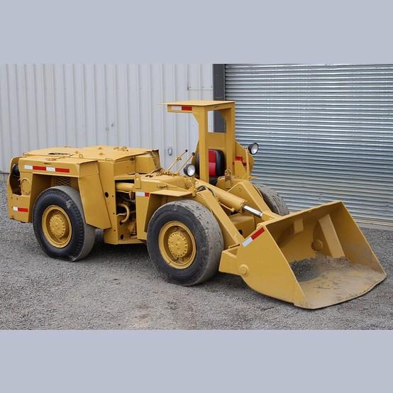 13 cubic yard scooptram supplier worldwide  130A