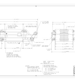 products more 2 230 auto electrical wiring diagram eriez 72 x 72 self cleaning cross belt [ 3400 x 2200 Pixel ]