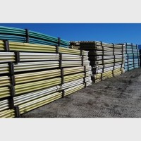 Ipex PVC pipe supplier worldwide